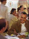 个性一族0151,个性一族,广告创意,进餐