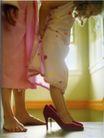 个性一族0191,个性一族,广告创意,高跟鞋