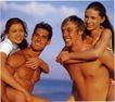 个性一族0202,个性一族,广告创意,背起女友