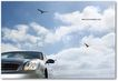交通工具0046,交通工具,广告创意,名车 户外 飞鸟
