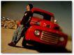 交通工具0070,交通工具,广告创意,红色车体