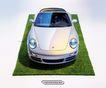 交通工具0092,交通工具,广告创意,小轿车 车灯 车头