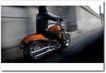 交通工具0095,交通工具,广告创意,颜色 骑摩托车 驾驶员