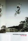 体育运动0125,体育运动,广告创意,自行车特技