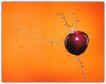 创意食品饮料0132,创意食品饮料,广告创意,水花