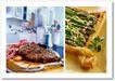 创意食品饮料0171,创意食品饮料,广告创意,牛排 营养食物