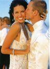 情侣摄影0046,情侣摄影,广告创意,亲吻新娘