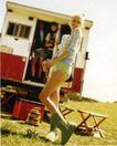 情侣摄影0062,情侣摄影,广告创意,长腿美眉 小屋子