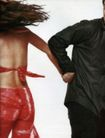 情侣摄影0069,情侣摄影,广告创意,牵手 红裤子