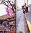 日本2006最佳创意0069,日本2006最佳创意,广告创意,和服女性