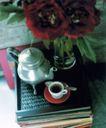 花朵创意0003,花朵创意,广告创意,茶与玫瑰