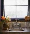 花朵创意0028,花朵创意,广告创意,洗手池