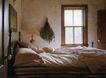 装饰创意0036,装饰创意,广告创意,卧室 窗户 床铺