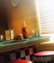 装饰创意0037,装饰创意,广告创意,厨房 杯子 汉堡