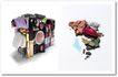 钟表化妆品广告0118,钟表化妆品广告,广告创意,
