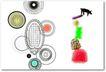 钟表化妆品广告0127,钟表化妆品广告,广告创意,