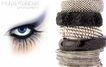 钟表化妆品广告0149,钟表化妆品广告,广告创意,