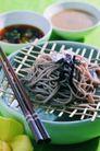 中餐文化0034,中餐文化,美食,筷子 面条 食物