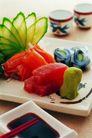 中餐文化0036,中餐文化,美食,花饰 肉片 汤料