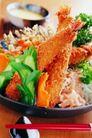 中餐文化0042,中餐文化,美食,油炸食物