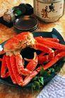 中餐文化0045,中餐文化,美食,大螃蟹 海鲜