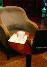 咖啡0044,咖啡,美食,单人椅 小圆桌