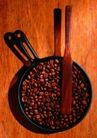 咖啡0081,咖啡,美食,小锅子