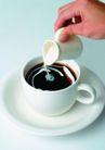咖啡0082,咖啡,美食,小杯子