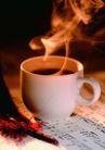咖啡0084,咖啡,美食,冒热气