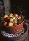 水果世界0180,水果世界,美食,果篮 苹果