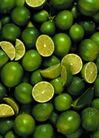 食品背景0071,食品背景,美食,青柠檬