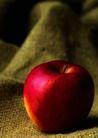 食品饮料0099,食品饮料,美食,红苹果 食物 形状