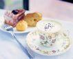 香醇咖啡0029,香醇咖啡,美食,精致的花纹