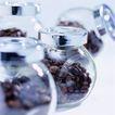 香醇咖啡0033,香醇咖啡,美食,瓶子 咖啡豆 罐子