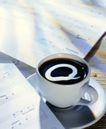 香醇咖啡0066,香醇咖啡,美食,