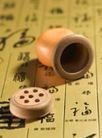传统工艺0039,传统工艺,中国传统,小罐子 汉字