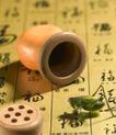 传统工艺0040,传统工艺,中国传统,蟋蟀
