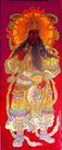 典藏文化0049,典藏文化,中国传统,古香古色的神像