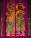 典藏文化0050,典藏文化,中国传统,门神