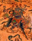 典藏文化0051,典藏文化,中国传统,元帅像