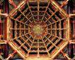 典藏文化0095,典藏文化,中国传统,木格 网状 工艺