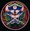 典藏文化0097,典藏文化,中国传统,动物头部 圆形