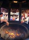 祈福0010,祈福,中国传统,香炉