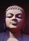 祈福0053,祈福,中国传统,佛像 厚厚嘴唇