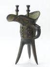 青铜器0127,青铜器,中国传统,酒杯