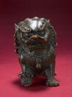 青铜器0177,青铜器,中国传统,野兽