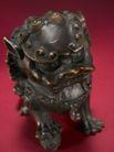 青铜器0183,青铜器,中国传统,面孔 青铜器
