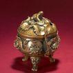 青铜器0198,青铜器,中国传统,铜制器物