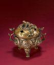 青铜器0200,青铜器,中国传统,铜鼎