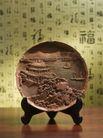 青铜器0208,青铜器,中国传统,圆盘
